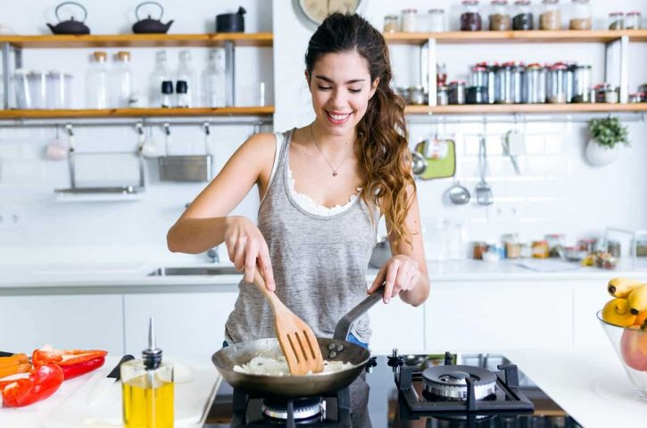 Solid Cooking Tips for a Healthier You