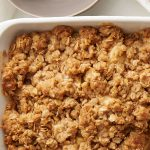 Step by step instructions to Find Good Apple Crisp Recipes