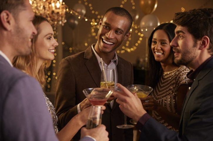 Best Tip For Arranging A Cocktail Party For Your Staff