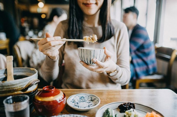 Ever Wondered Why the Japanese Diet Is Healthy? Let's Find Out!