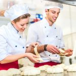 Characteristics and Education of Pastry Chefs and Bakers